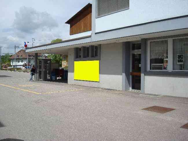 537 Bahnhof Bus Birkenweg