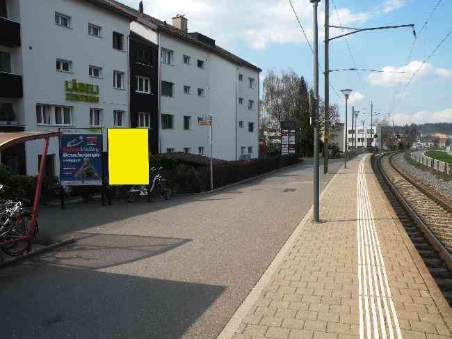 738 002 Ladeli Fussganger Perron Bahnhof R