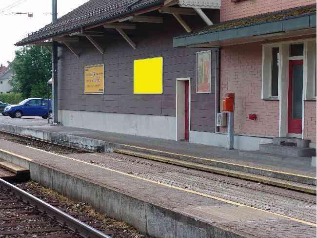 219 Bahnhof Gleis 1 R