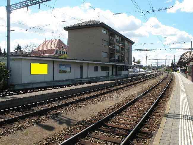 237 Bahnhof Gleis 1 L
