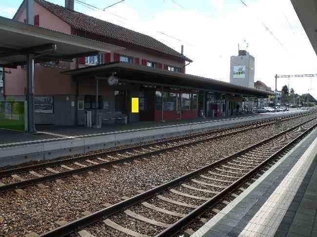 226 Gleis 1 L Bahnhofstrasse 24