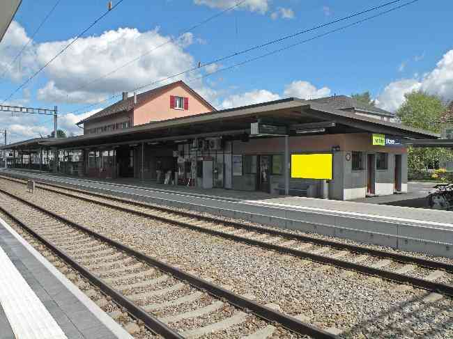 227 Gleis 1 Bahnhofstrasse 24