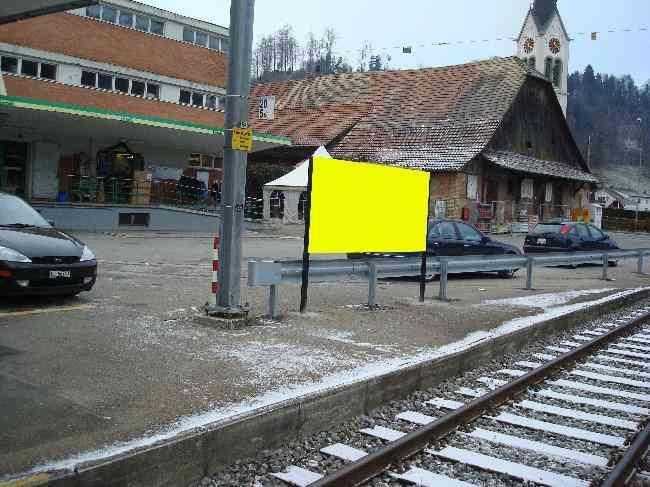 539 Bahnhof Gleis 1