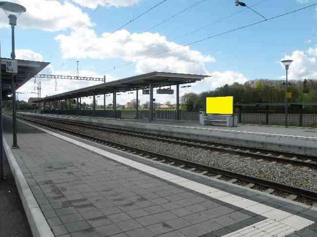 228 Bahnhof Gleis 2 R