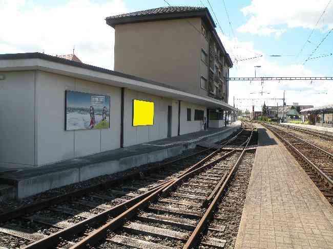 238 Bahnhof Gleis R