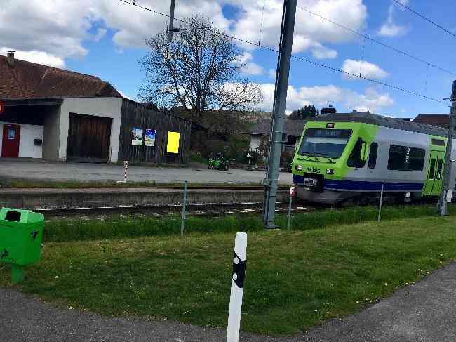 565 Bahnhof Holzschopf Landi