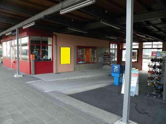 225 Kiosk Bahnhofstrasse 24