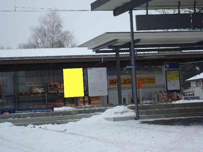 213 Bahnhof Gleis 2 L