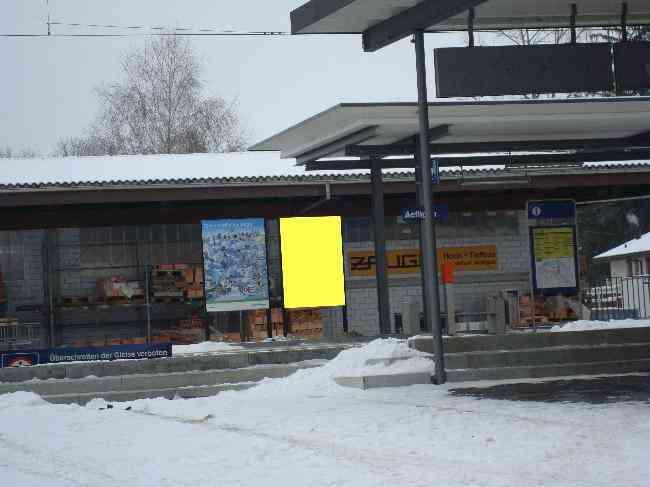 214 Bahnhof Gleis 2 R