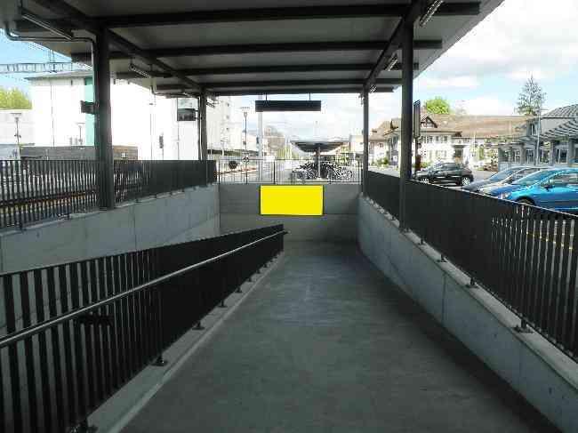 774 Rampe Unterfuhrung Bahnhofstrasse 24