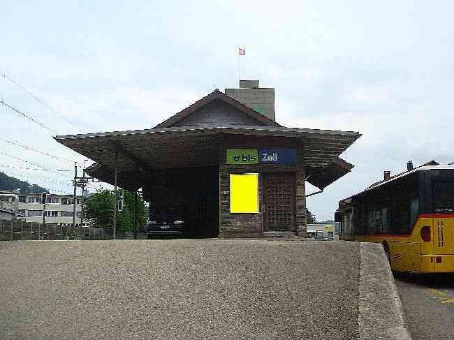 514 Bahnhof Schopf