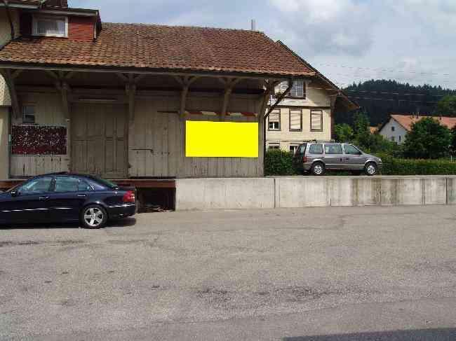569 Bahnhof Schopf