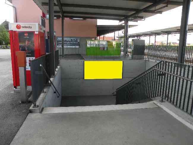 773 Treppe Unterfuhrung Bahnhofstrasse 24