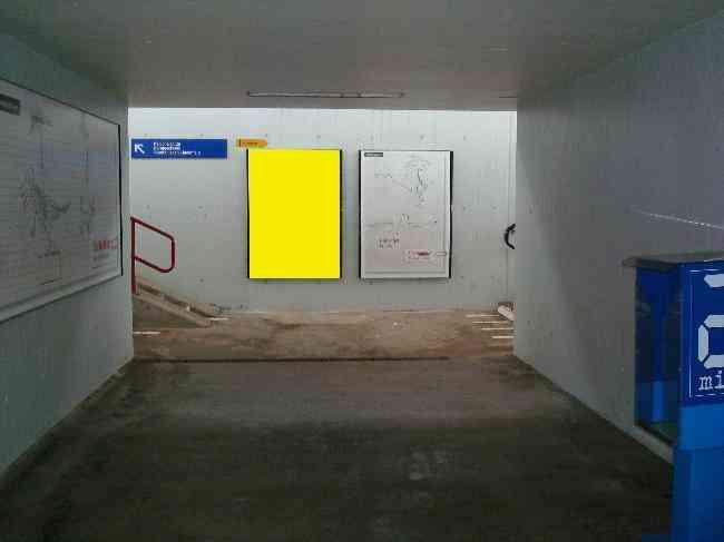 159 Bahnhof Unterfuhrung L