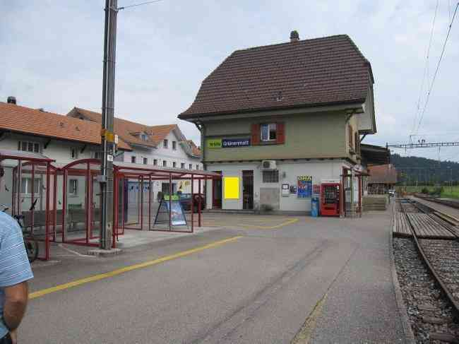447 Bahnhofplatz
