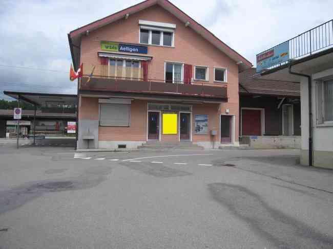 216 Zufahrt Bahnhofstrasse L