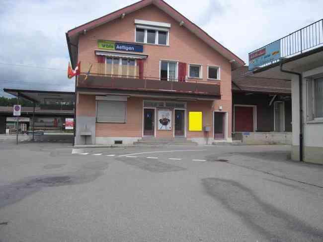 217 Zufahrt Bahnhofstrasse R