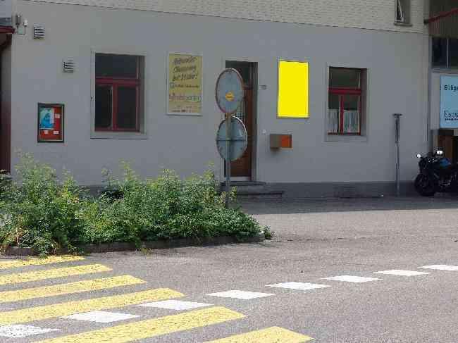 385 Bahnhofstrasse Velostand