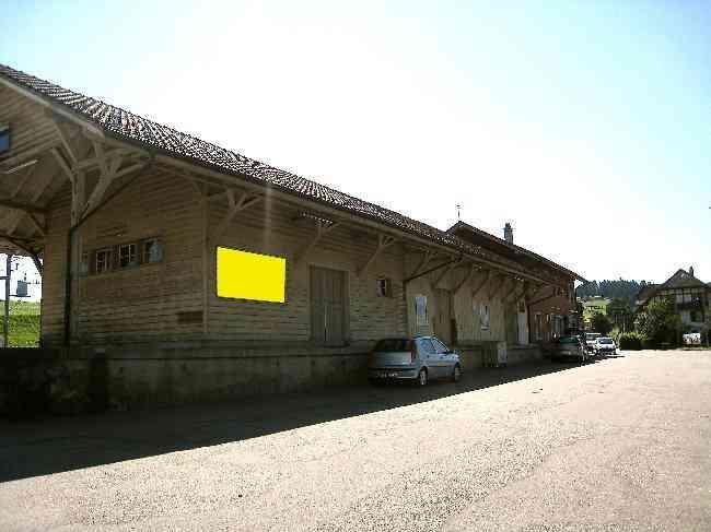 102 Bahnhofstrasse