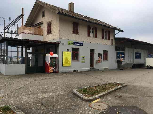 382 Bahnhofstrasse
