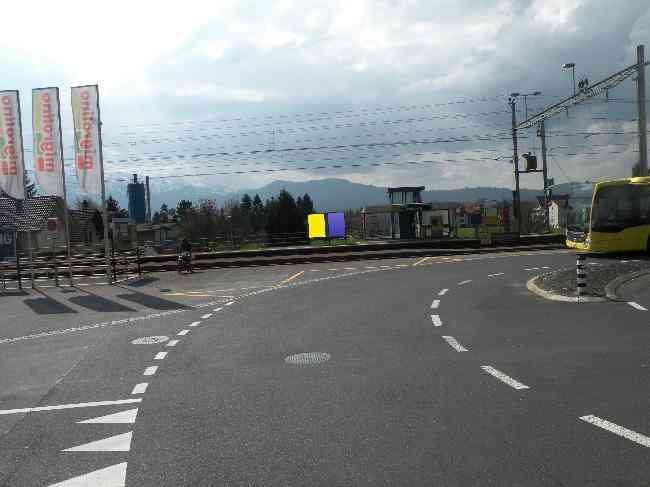54 Bahnhofstrasse L