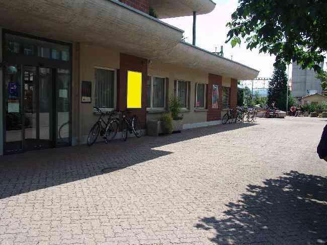 150 Bahnhofvorplatz