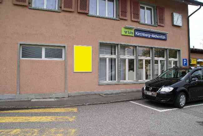 175 Bahnhofvorplatz