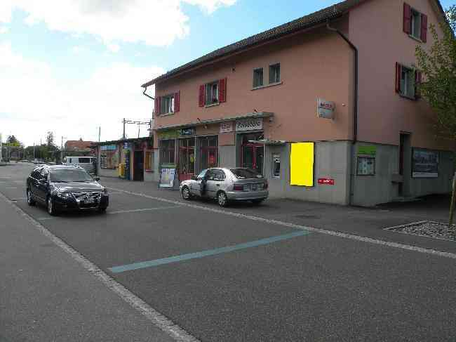 222 Bancomat Bahnhofstrasse