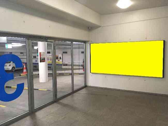 617 012 Bernexpo Parking 1 Ug Aufgang 3
