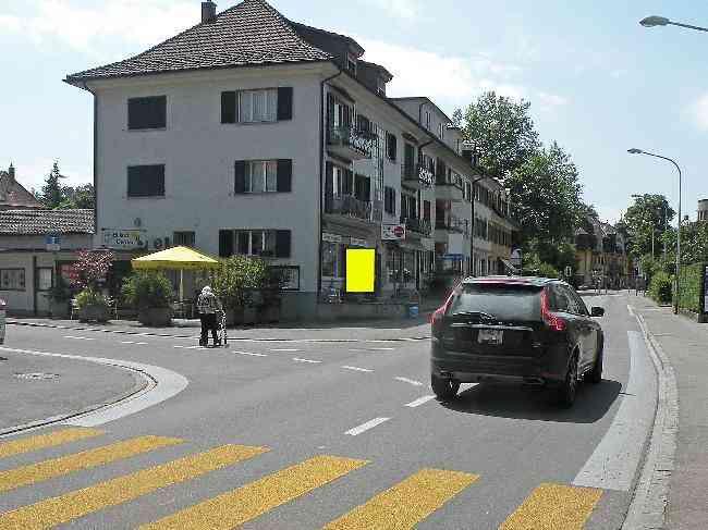 820 Bumplizstrasse 103 Gegenfahrtrichtung