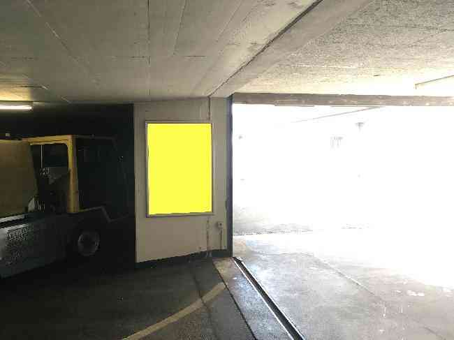 293 Coop Super Center Ausfahrt Hauptstrasse 44