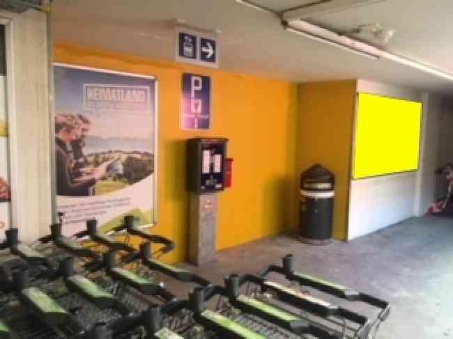 290 Coop Super Center Fussganger Lift Hauptstrasse 44