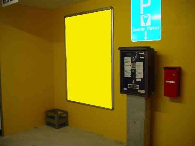 291 Coop Super Center Fussganger Lift Hauptstrasse 44