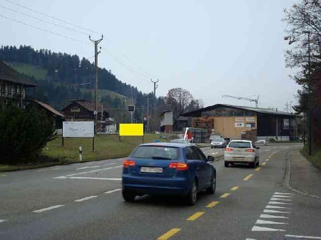 443 Gegenfahrtrichtung 2 Dorfstrasse 29