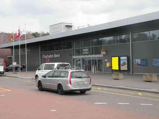 39 Flughafen Flugplatzstrasse 53 L