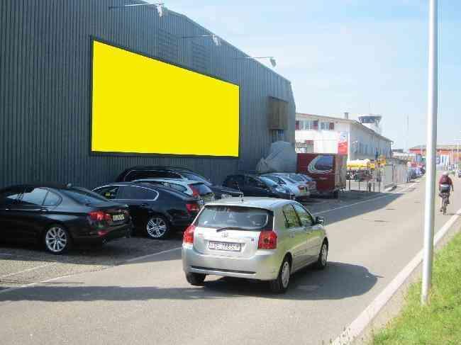 36 Megaposter Flughafen Megaposter Flugplatzstrasse 31