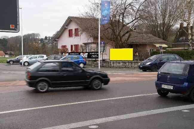 33 Kreisel Flugplatzstrasse 53