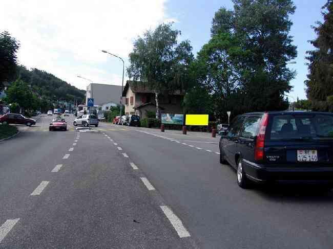 326 Freiburgstrasse 550 R