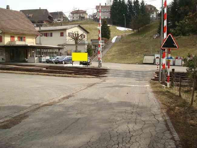 474 Gegenfahrtrichtung Bahnhofstrasse