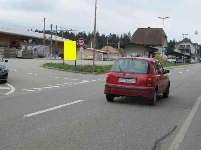 740 Gegenfahrtrichtung Huttwilstrasse 6