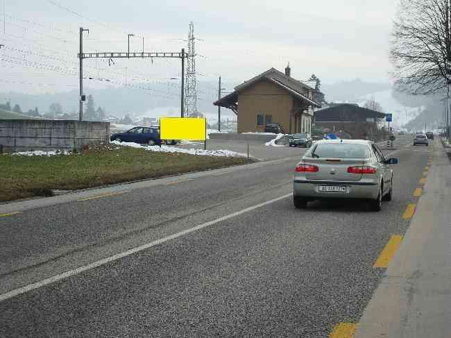 550 Gegenfahrtrichtung Hauptstrasse Lindenholz