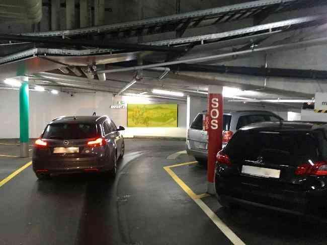204 Inselparking Einfahrt Ug 2