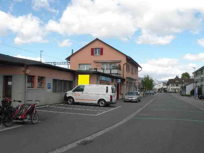 223 Kurzparking Bahnhofstrasse