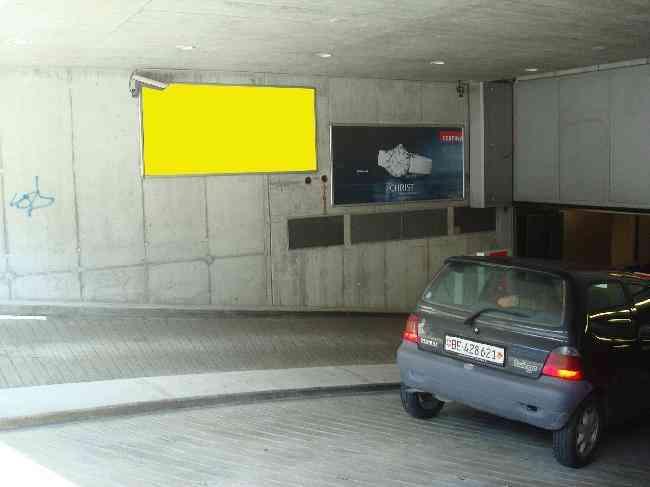 212 L Parking Kursaal Grand Casino Einfahrt