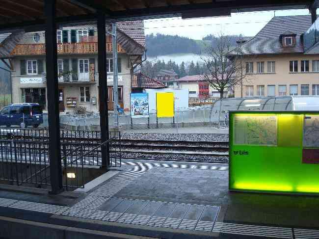 408 R Bahnhof