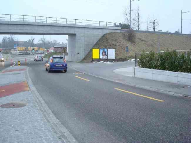 375 Strasse Kungoltstr  Westtangente Richtung Autobahn