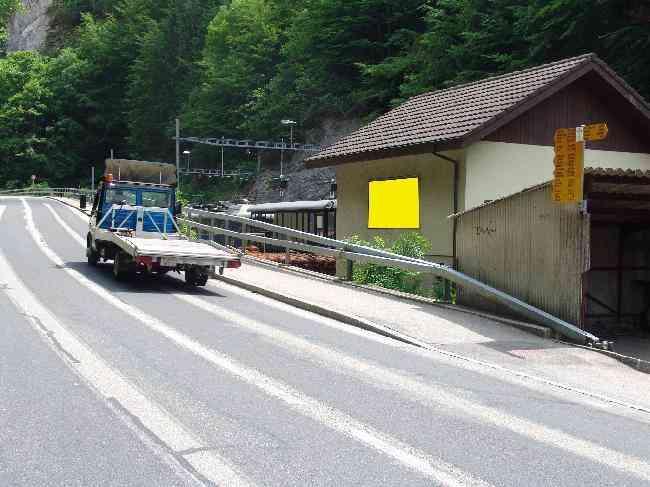 595 Trafostation Hauptstrasse
