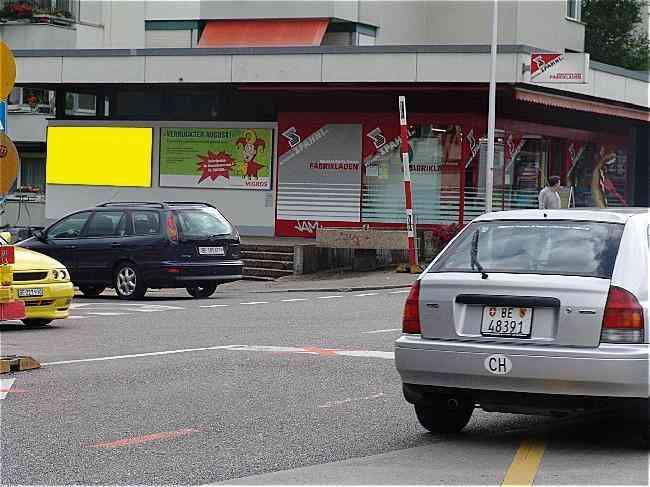 335 Wegmuhlegassli Bernstrasse 95 L
